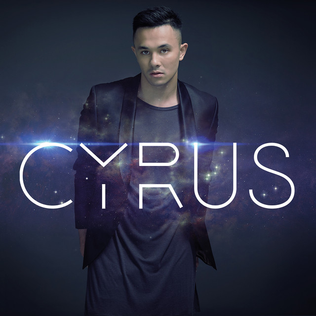 Album cover for Cyrus by Cyrus