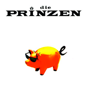 Schweine Albumcover