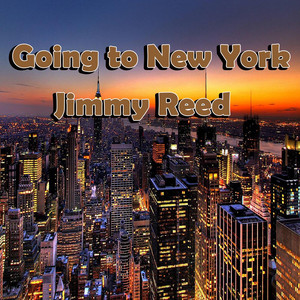 Going to New York album