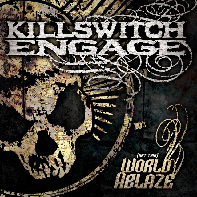 {Set This} World Ablaze (Digital EP)