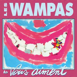 Les Wampas vous aiment album