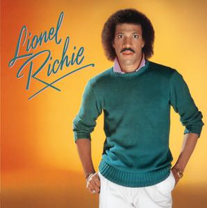 Lionel Richie Albumcover