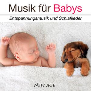 Musik für Babys: Entspannungsmusik und Schlaflieder, Schlaf Musik für Neugeborene, Kleinkinder und für schreiende Babys Albumcover