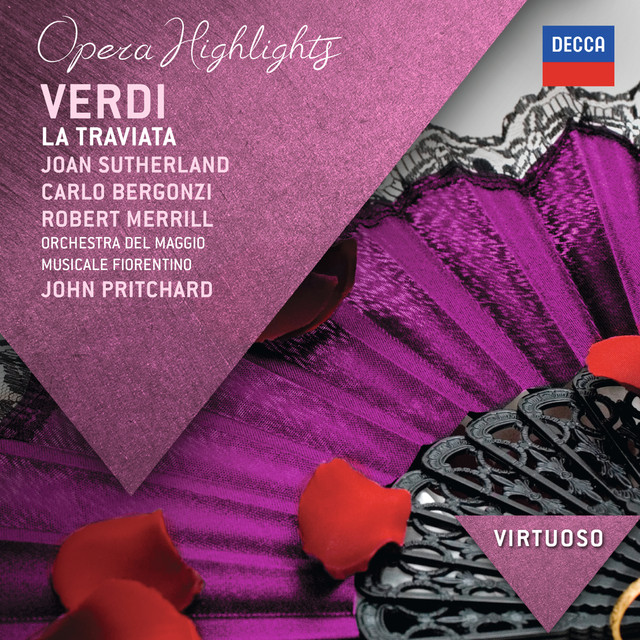 Verdi: La Traviata - Highlights
