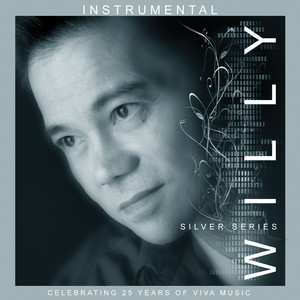 Willy Cruz Piano Silver Series - Rey Valera