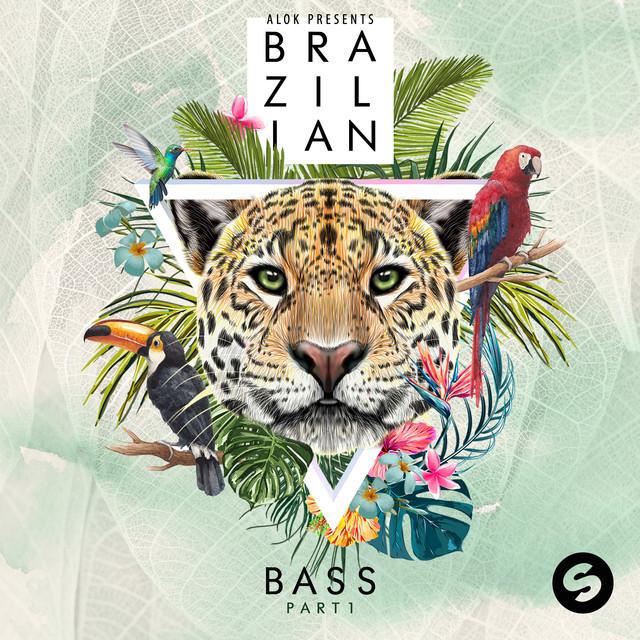 Alok presents Brazilian Bass - Part 1