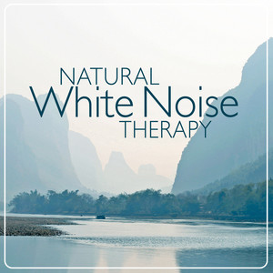 Natural White Noise Therapy Albumcover
