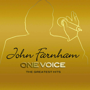 John Farnham, Jimmy Barnes When Something Is Wrong with My Baby cover