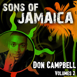 Don Campbell, E-Maculet As cover