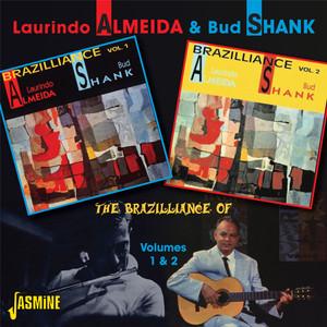 The Brazilliance Of - Volumes 1 & 2 album