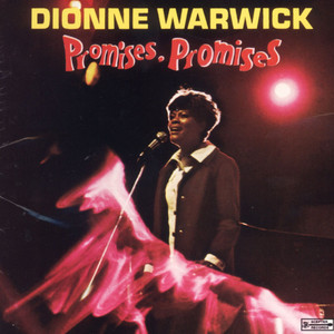 Dionne Warwick Little Green Apples cover
