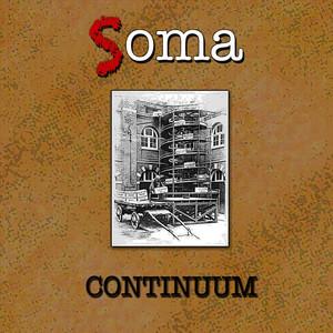 Continuum album