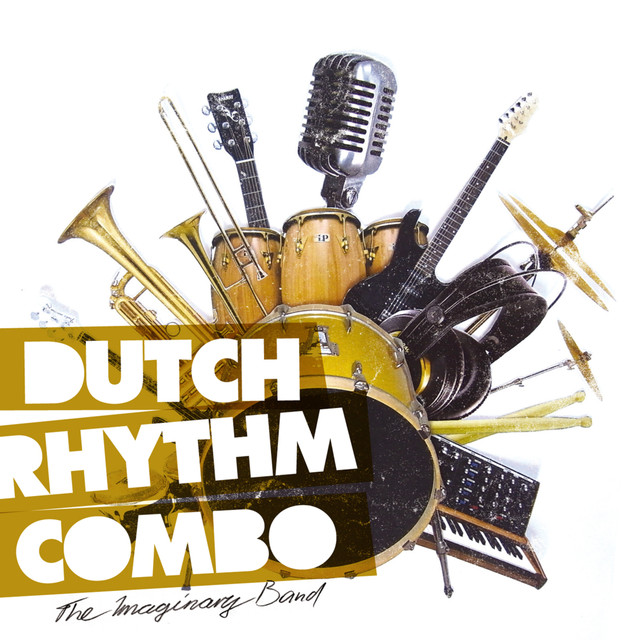 Dutch Rhythm Combo