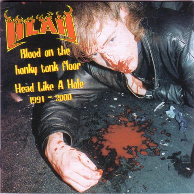 Blood On The Hony Tonk Floor (1991-2000)