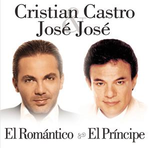El Romántico, El Príncipe Albumcover