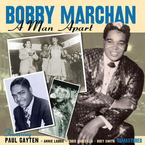 Bobby Marchan Don't You Just Know It cover