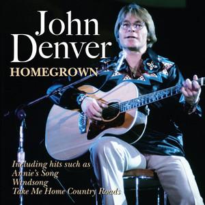 Homegrown Albumcover