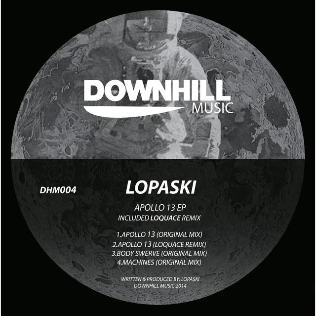 Lopaski tickets and 2018 tour dates