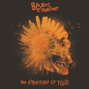 The Attractions Of Youth - Barns Courtney