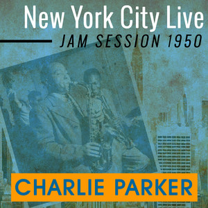 New York City Live Jam Session 1950 album