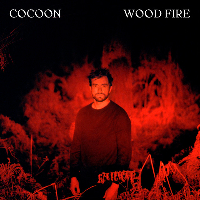 Album cover for Wood Fire by Cocoon
