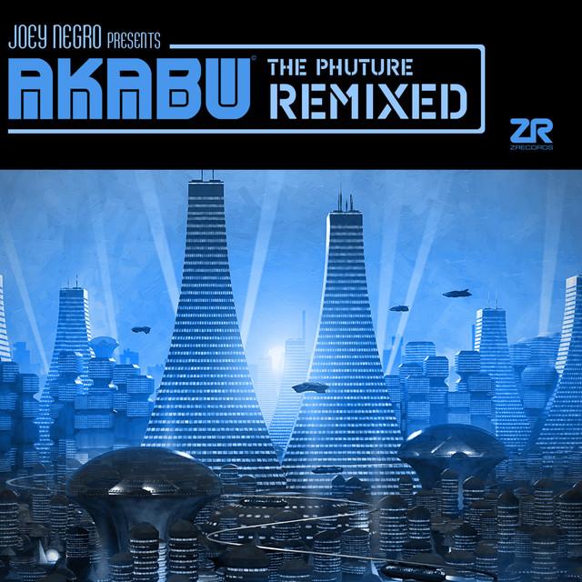 The Phuture Remixed