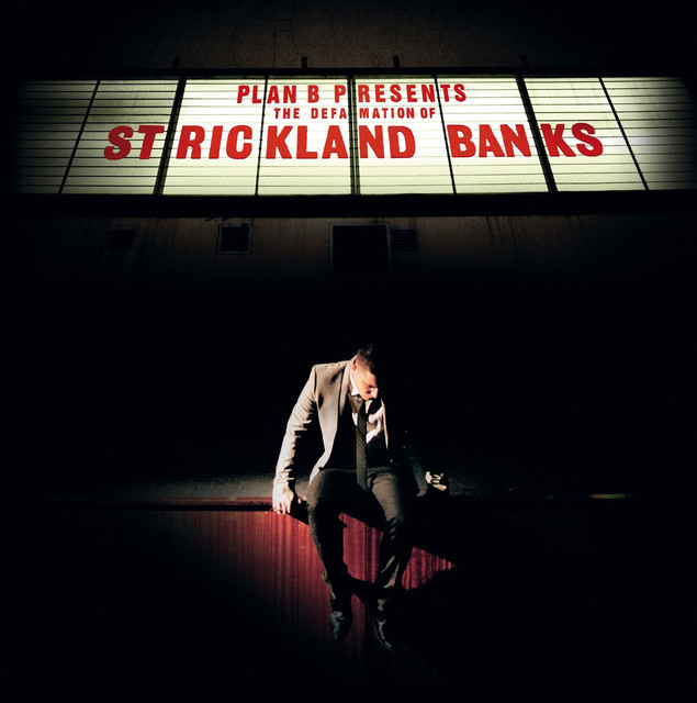 The Defamation of Strickland Banks (Streaming Sampler)