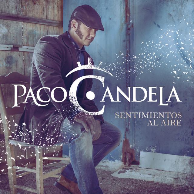 Album cover for Sentimientos al Aire by Paco Candela