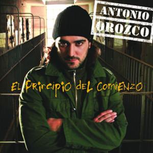 El Principio Del Comienzo Albumcover