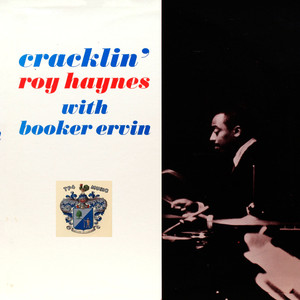 Cracklin' album