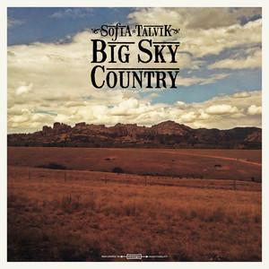 Big Sky Country album