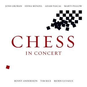 CHESS IN CONCERT, Someone Else's Story på Spotify