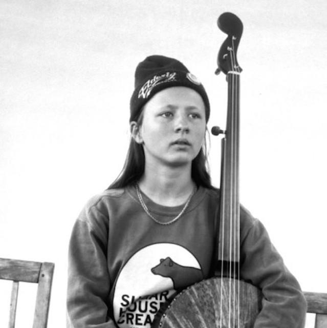 Nora Brown