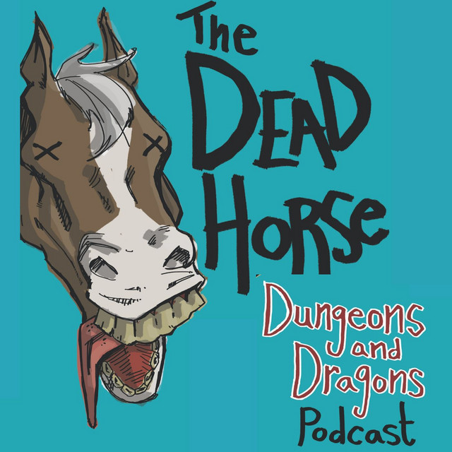The Dead Horse on Spotify