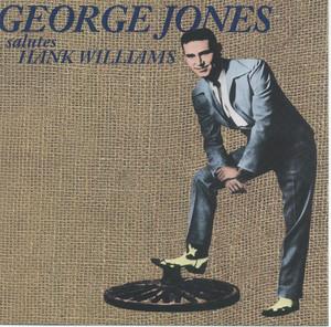George Jones Salutes Hank Williams album