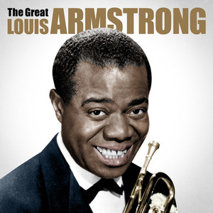 The Great Louis Armstrong album
