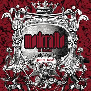Moderatto En Directo ¡Ponte Loco! Albumcover