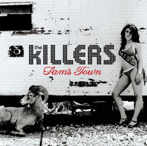 The Killers For Reasons Unknown cover