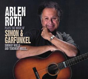 Plays The Music Of Simon & Garfunkel: Subway Walls And Tenement Halls album