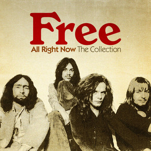 All Right Now: The Collection album