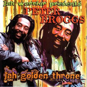 Jah Golden Throne album
