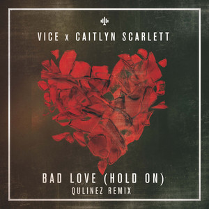 Bad Love (Qulinez Remix) Albümü