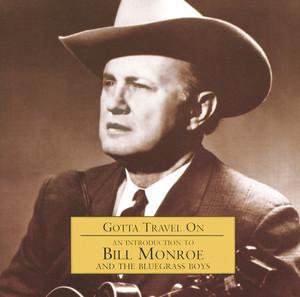 An Introduction to Bill Monroe & The Bluegrass Boys album