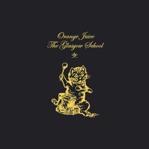 The Glasgow School album