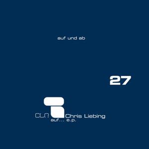 Copertina di Chris Liebing - Auf und ab