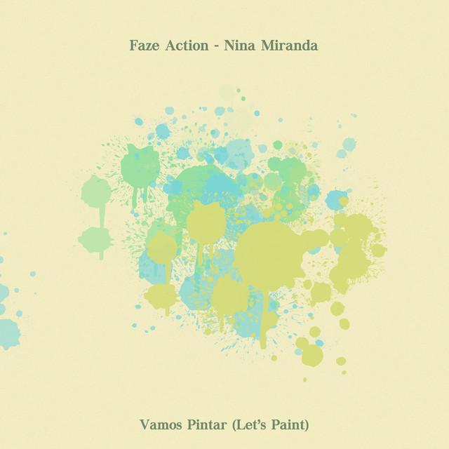 Vamos Pintar EP (feat. Nina Miranda)