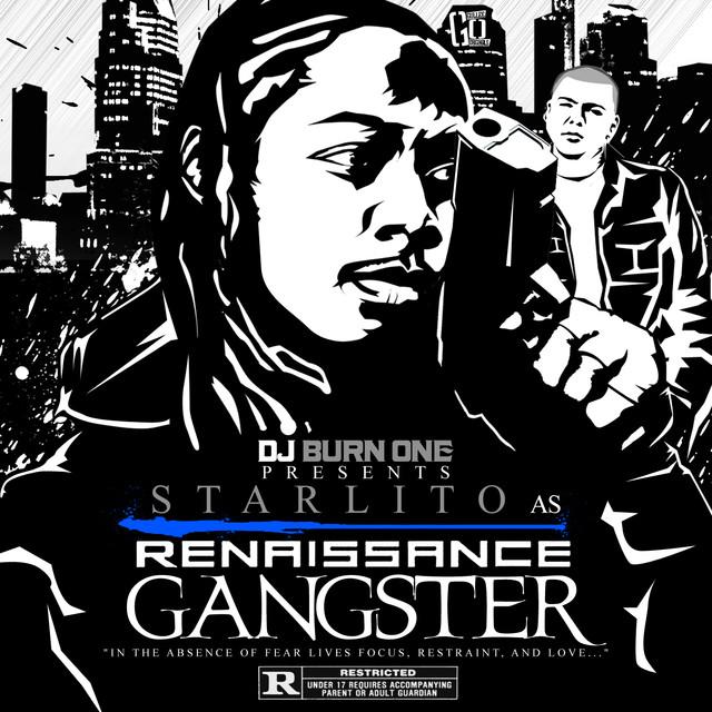 Dj Burn One Presents Renaissance Gangster