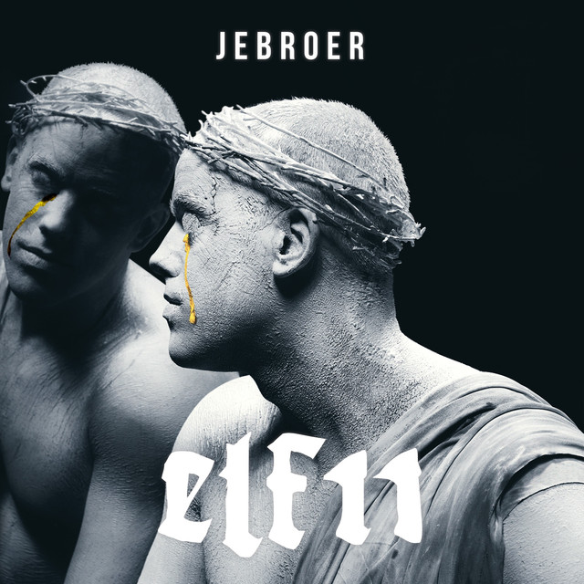 Album cover for ELF11 by Jebroer