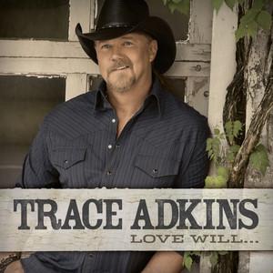 Love Will... Albumcover