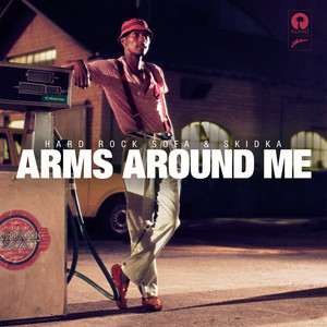 Copertina di Hard Rock Sofa - Arms Around Me